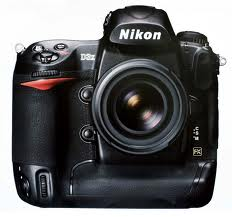 promotion Nikon D3X DSLR features 24.5 effective megapixels,Exceptional noise control from ISO 100 t