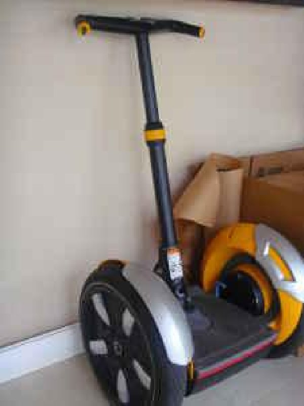 We are Major dealers of various brand new Segway  Our Store is located in United Kingdom