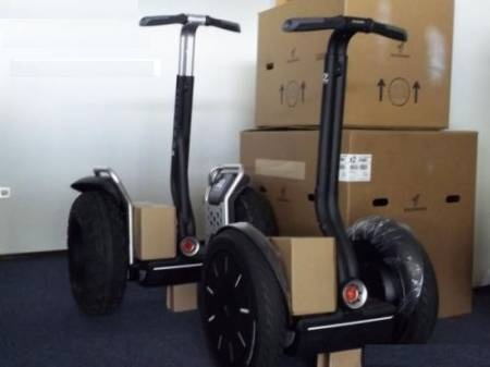 Brand New Original Segway i2 & x2 with full accessories
