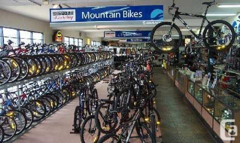 We sell all models of 2012, 2013 and 2014 Specialized, Trek, Cannondale, Gary Fisher, Klein, GT, Sco